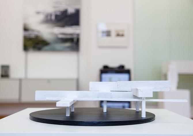 ARCH Displays Room Of Manifestoes