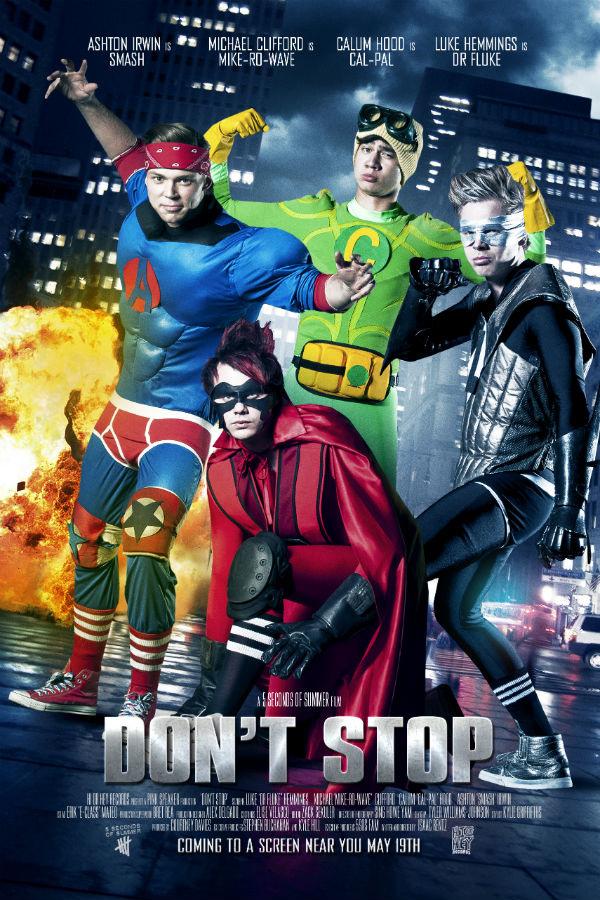 dont stop 5sos wwwpixsharkcom images galleries with
